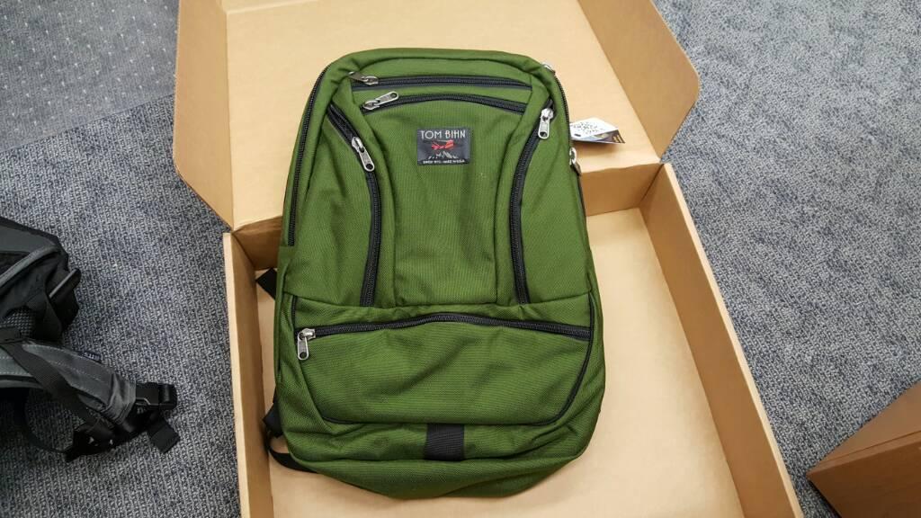 Non Tactical Business Casual Bag Edcforums