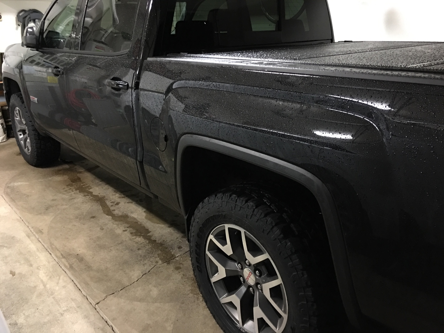 La Sierra Tires >> New tires, 295/60/20 Toyo AT2 Extreme - 2014-2018 ...