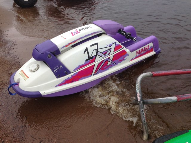 how to build a jet ski jon boat