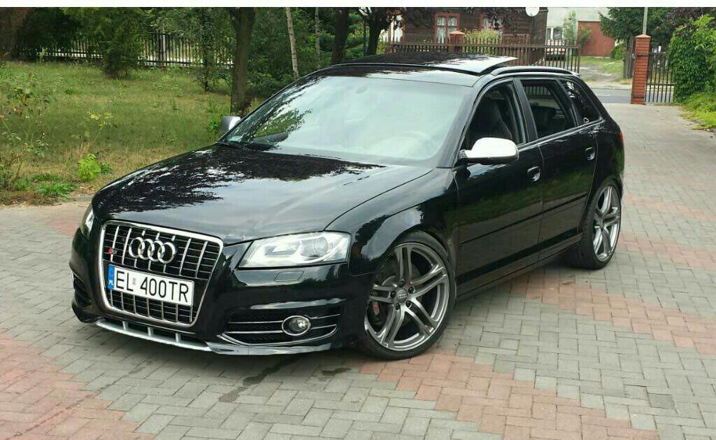 Zdjęcia Felg Na Audi A3 S3 Nie Komentujemy Strona 8