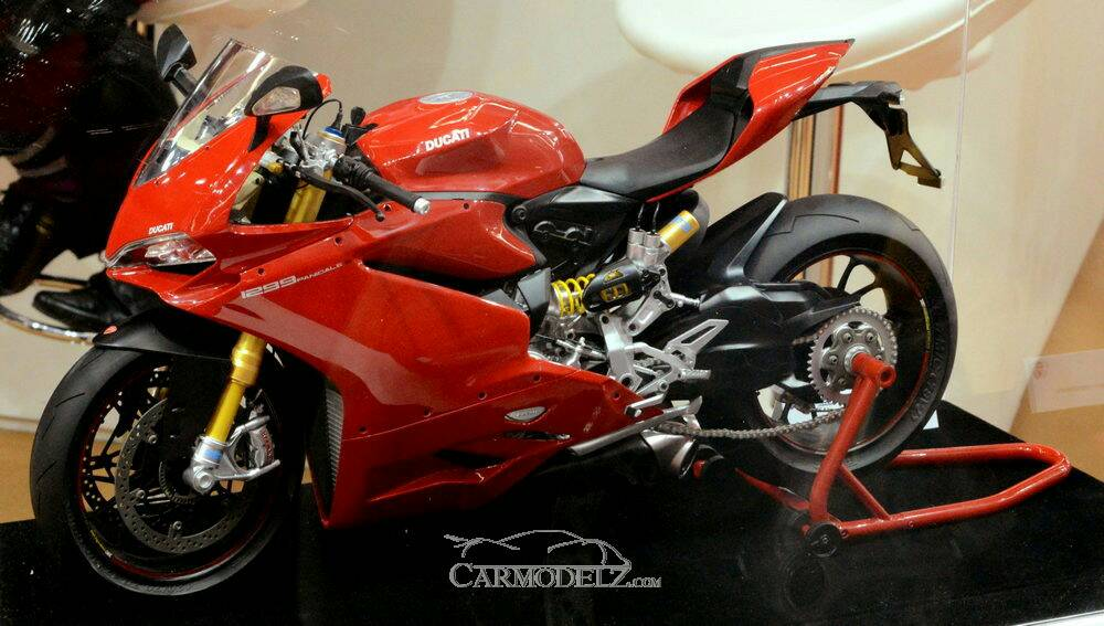 Ducati  Superleggera Kopen