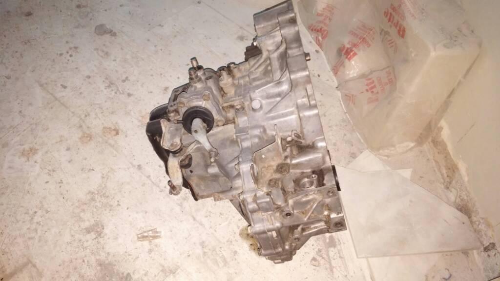 Corolla 2.0D Saloon Engine and Transmission problem. - 29f456b0d5c7374d085fb1c989cc1563