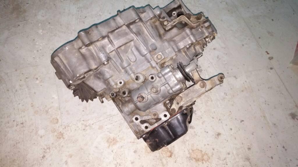 Corolla 2.0D Saloon Engine and Transmission problem. - 889160b16684d8a1b3690aff87e403e8