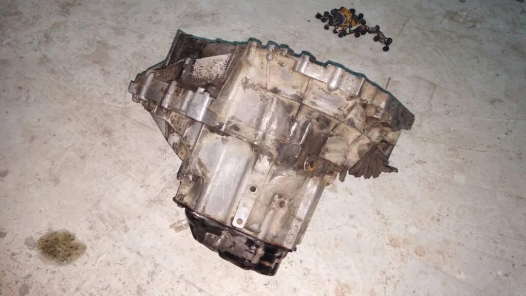 Corolla 2.0D Saloon Engine and Transmission problem. - de104ea689b9aa3603388f5cec3d73df