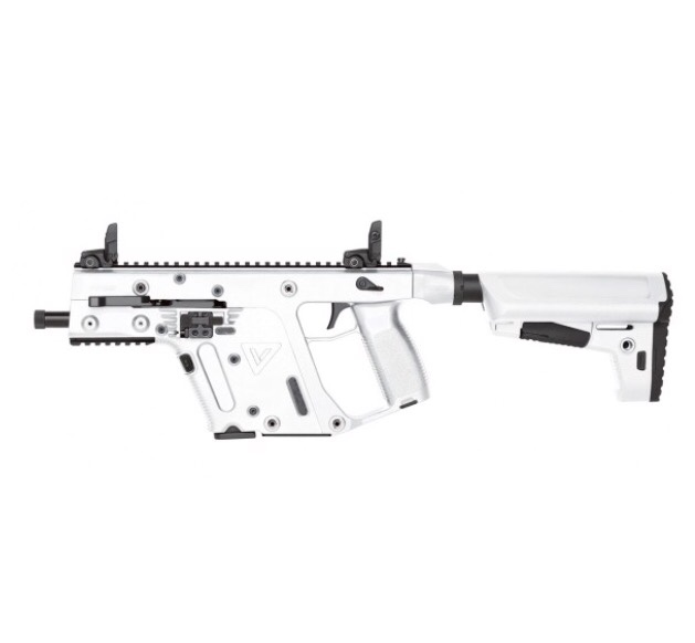 Is the KRISS Vector now the most versatile PCC? | Southeast