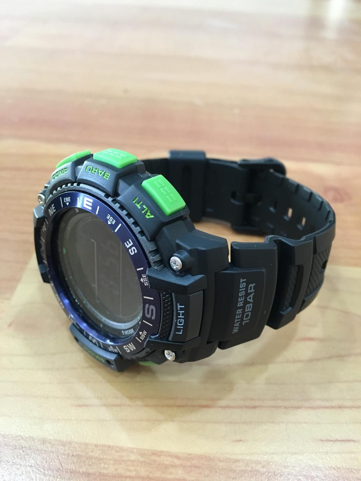 Trek 2ber Relojes Foro Casio 1000 De Vendo Pro Sgw Compraventa 0P8knwOX