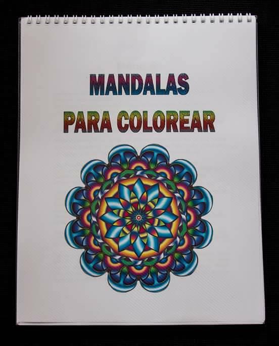 Mandalas & Arte Terapia | ElAntro