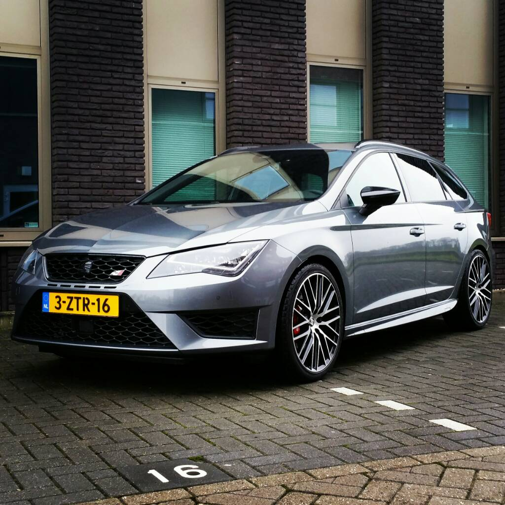 seat leon 5f kennismaking met de leon cupra 265 280 290 300 page 326. Black Bedroom Furniture Sets. Home Design Ideas