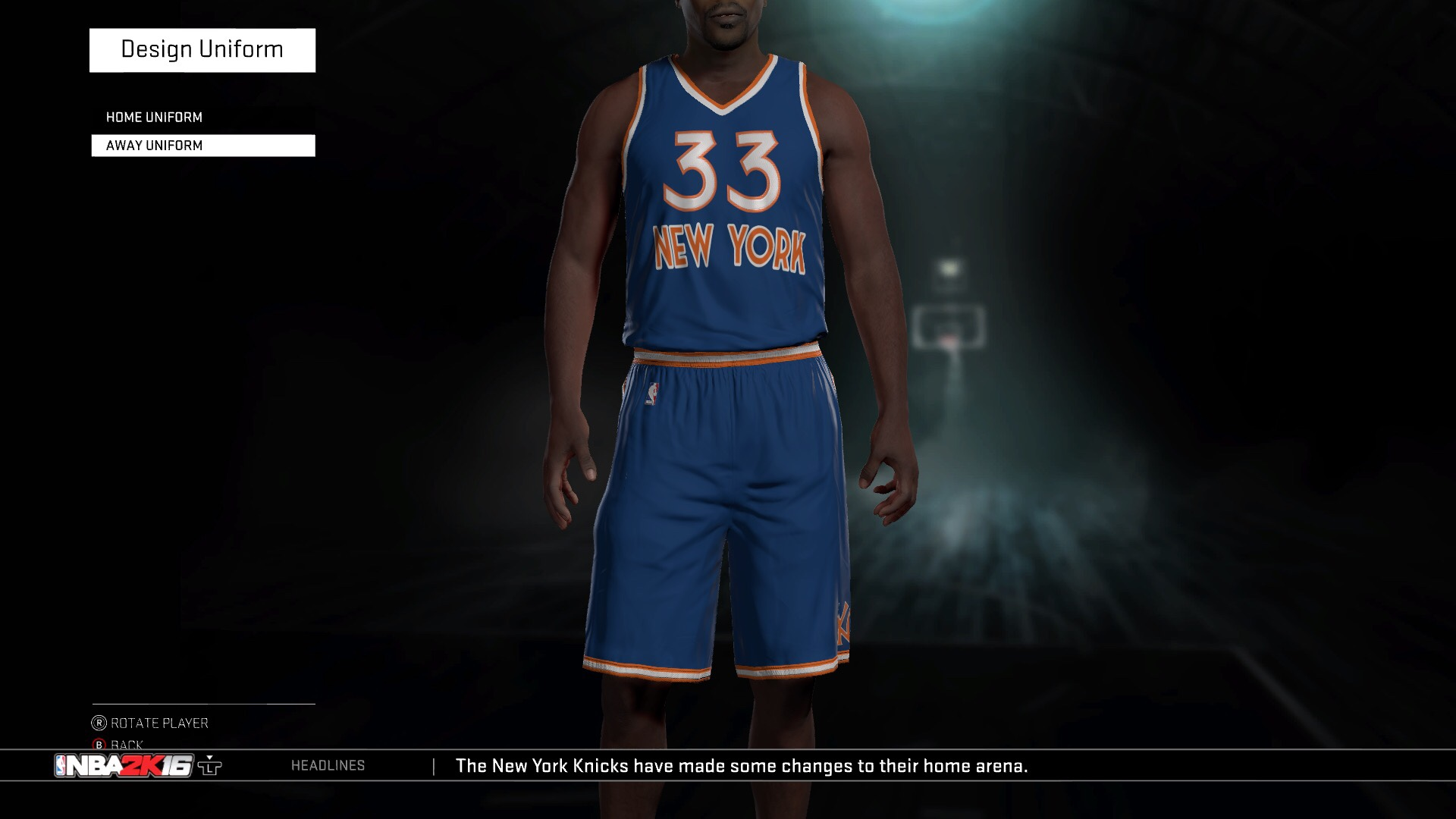 c1c2598fd NBA 2K16 Court designs and jersey creations. - Page 311 - Operation ...