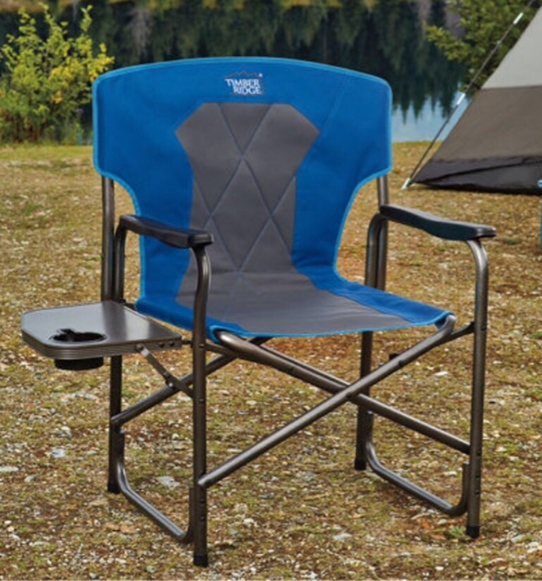 What is your favorite camp chair? - Page 2