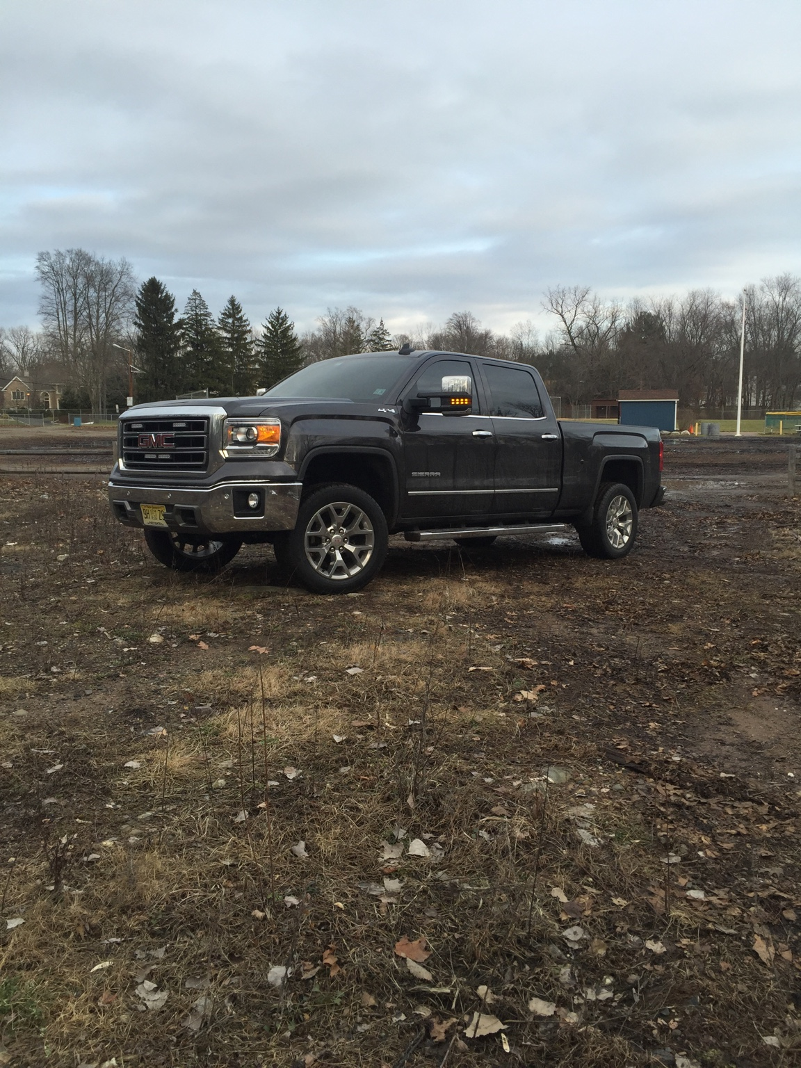 2014 Chevy Silverado Lifted >> Important - 2014+ Sierra /Silverado Level only - Leveling