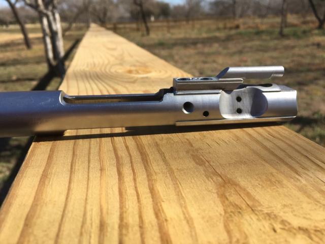 Authentic USGI M16A1 parts?