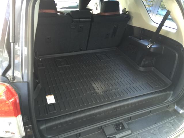 4runner Rubber Floor Mats Floor Matttroy