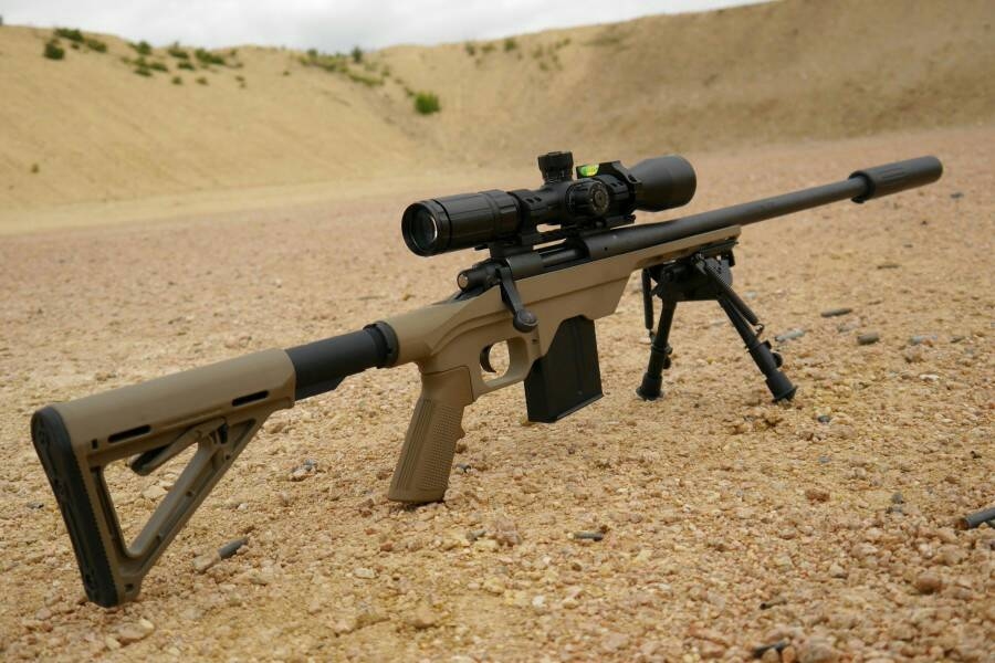 Ruger American Owners New Chassis Released Ruger Forum