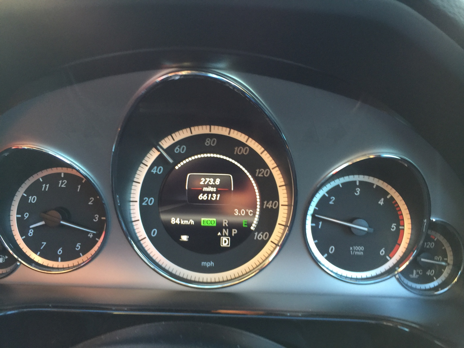 W204 ECO mode | Mercedes-Benz Owners' Forums