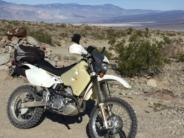 Drz400 Thread | Page 1479 | Adventure Rider