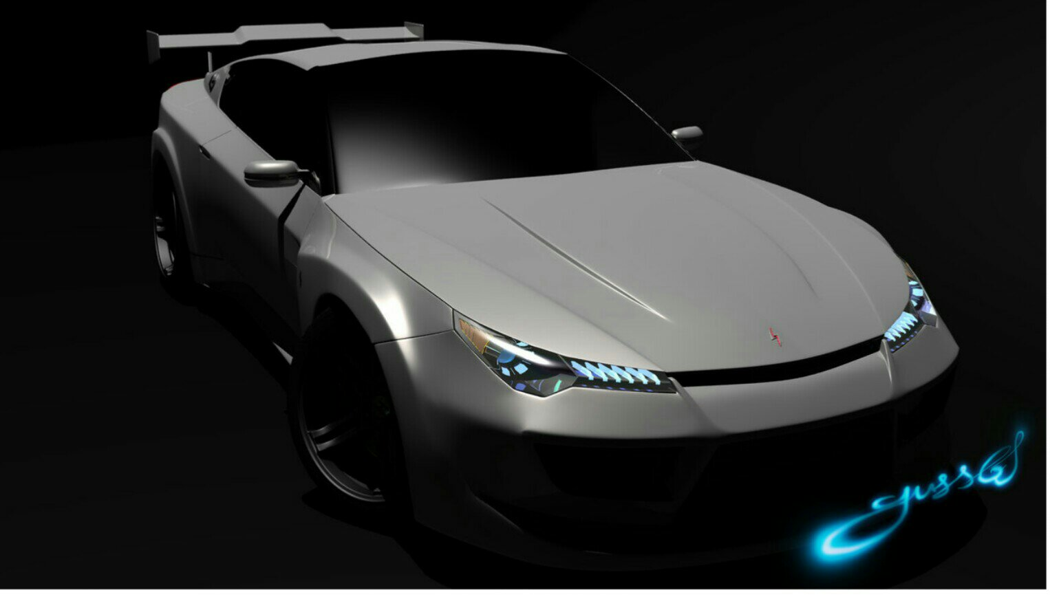 New Nissan Silvia S16
