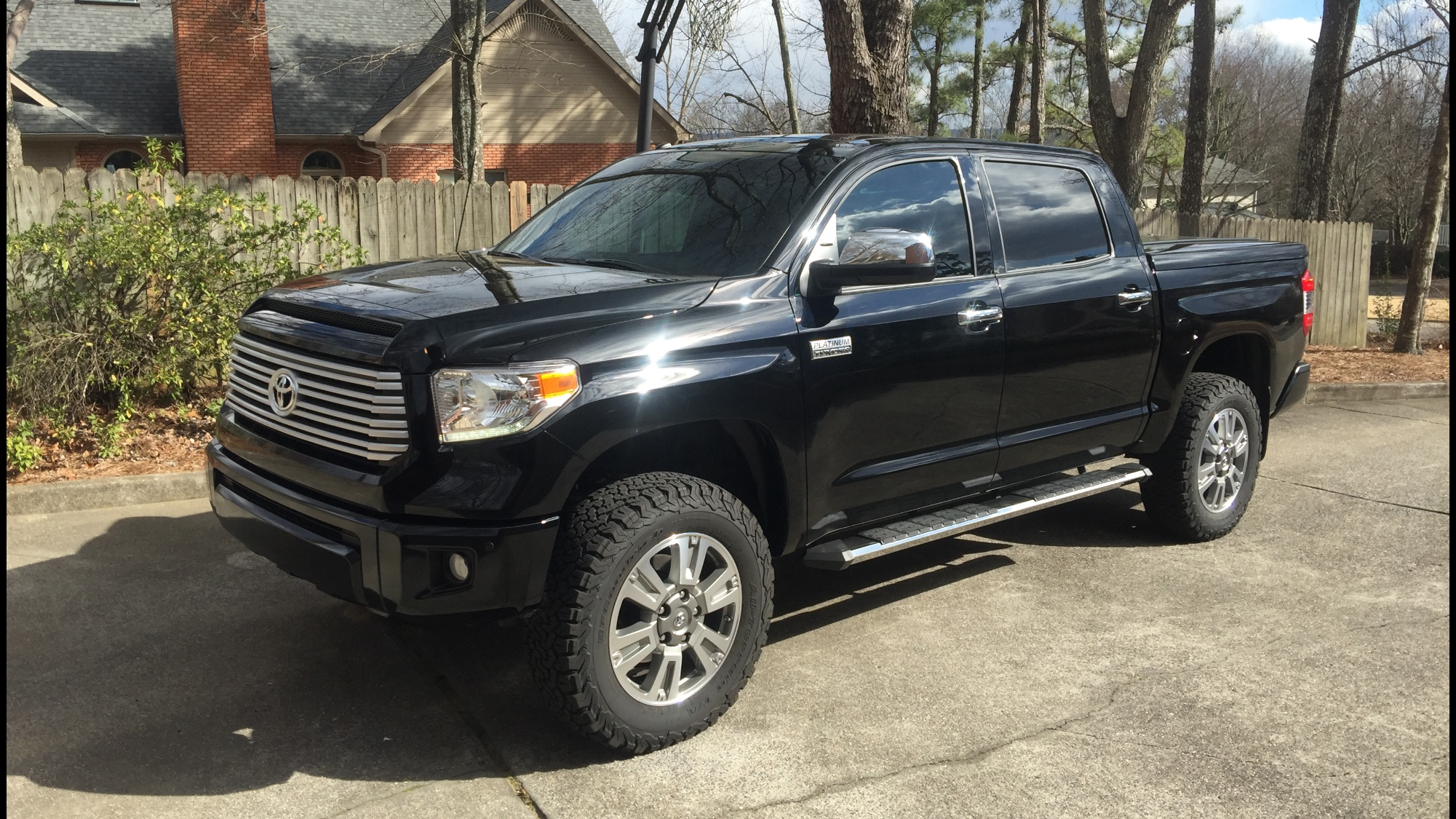"""285 60r20 In Inches >> 34"""" on 2010 Platinum??? - TundraTalk.net - Toyota Tundra Discussion Forum"""