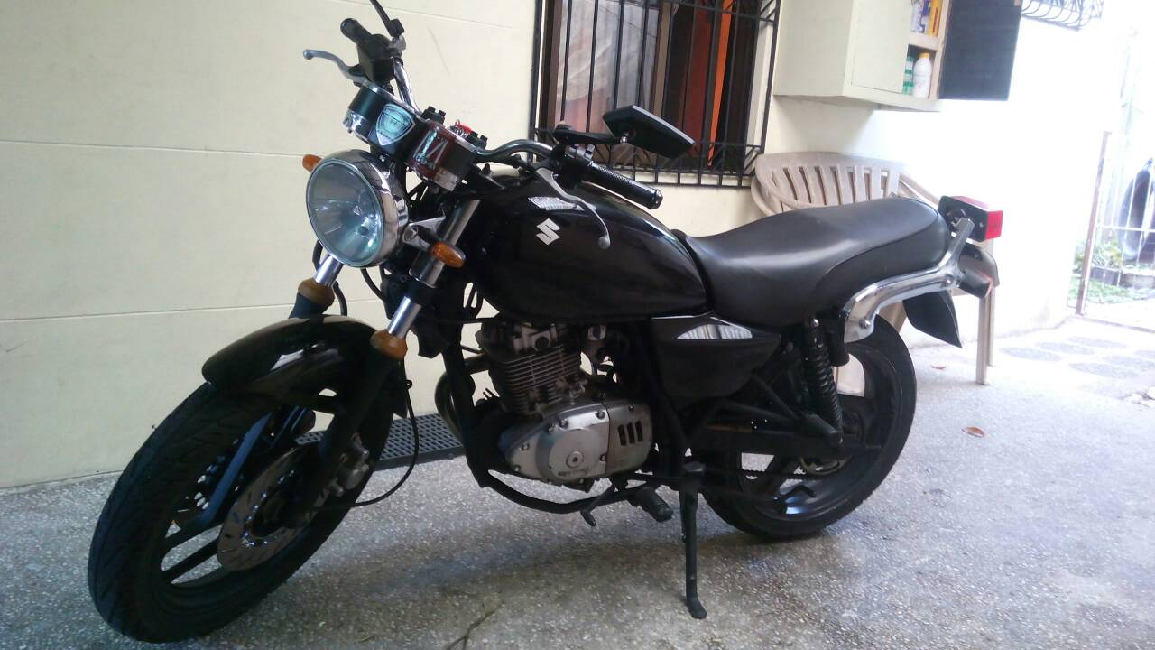 Motorcycle Philippines