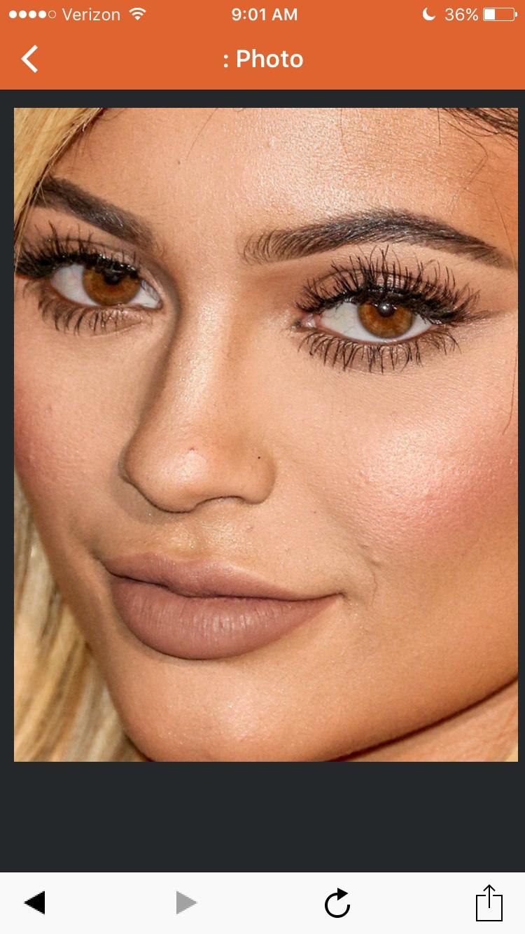 Makeup Gurus On Youtube: What Beauty Gurus REALLY Look Like !