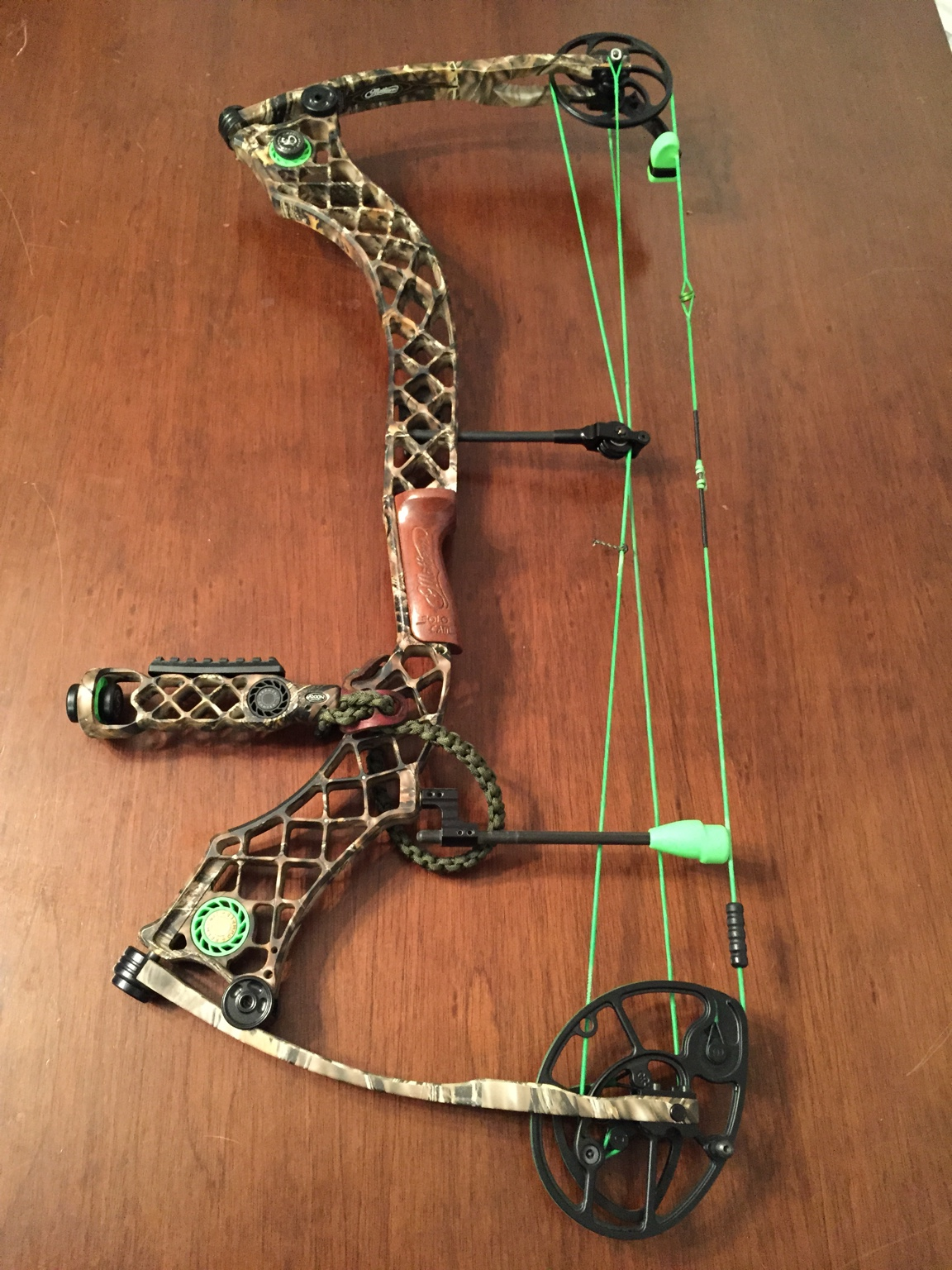 for sale 2012 mathews heli m 70 29 rh archerytalk com  mathews heli m owners manually
