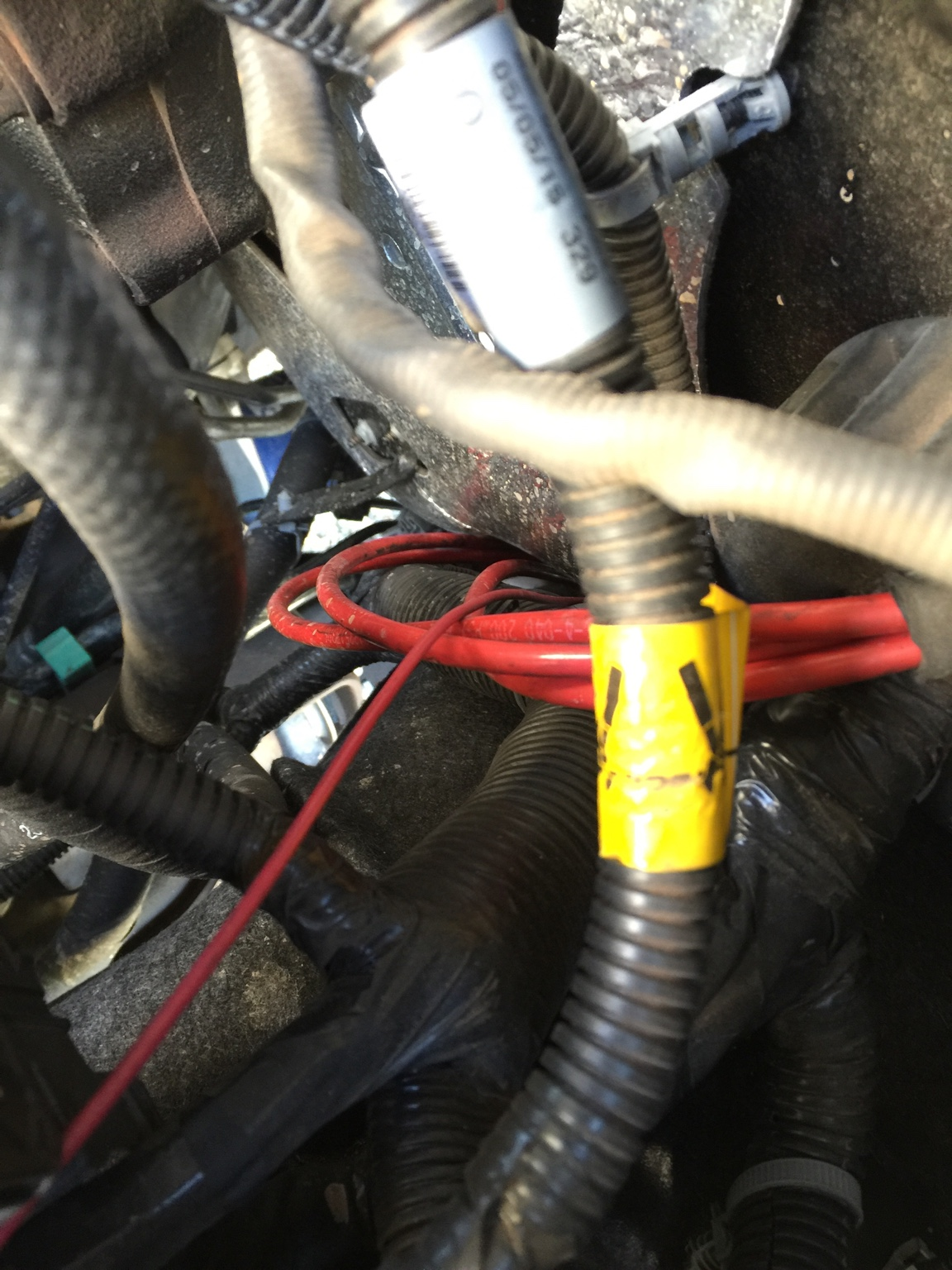 Rear Air Bags And Compressor