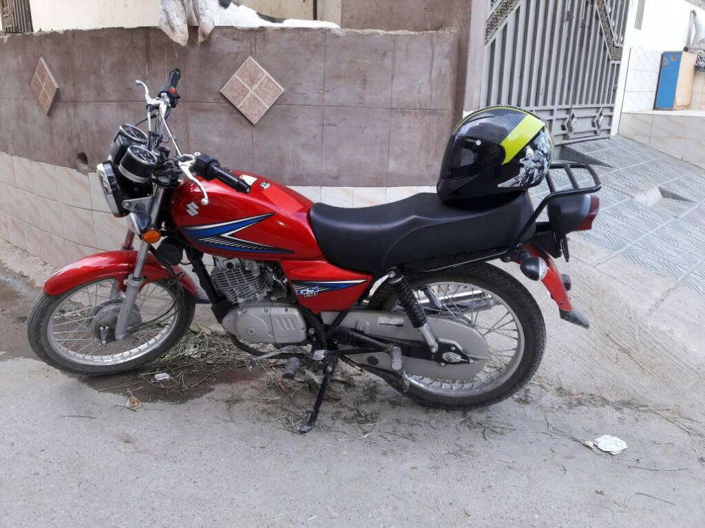 My third Suzuki GS 150 (Shafin619) - 5d12fa03e84a570b14ae3292893fe8b0
