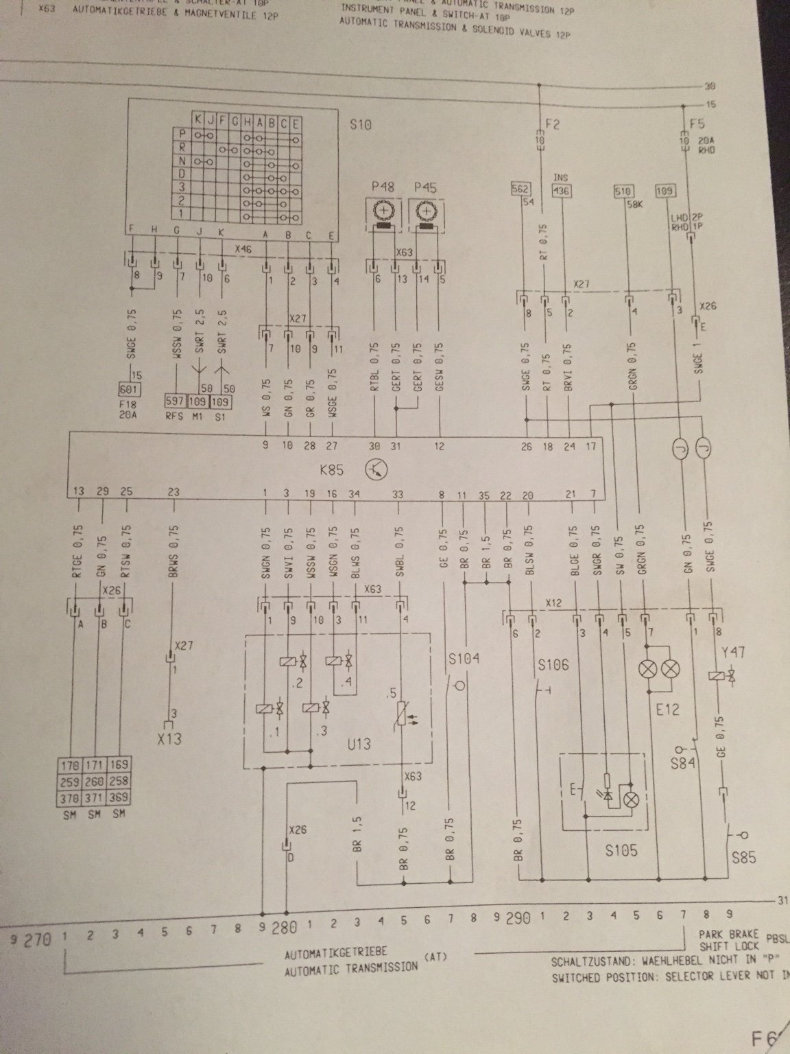 Vauxhall Corsa B Wiring Diagram Great Design Of Opel Manta 16 Images Schematic