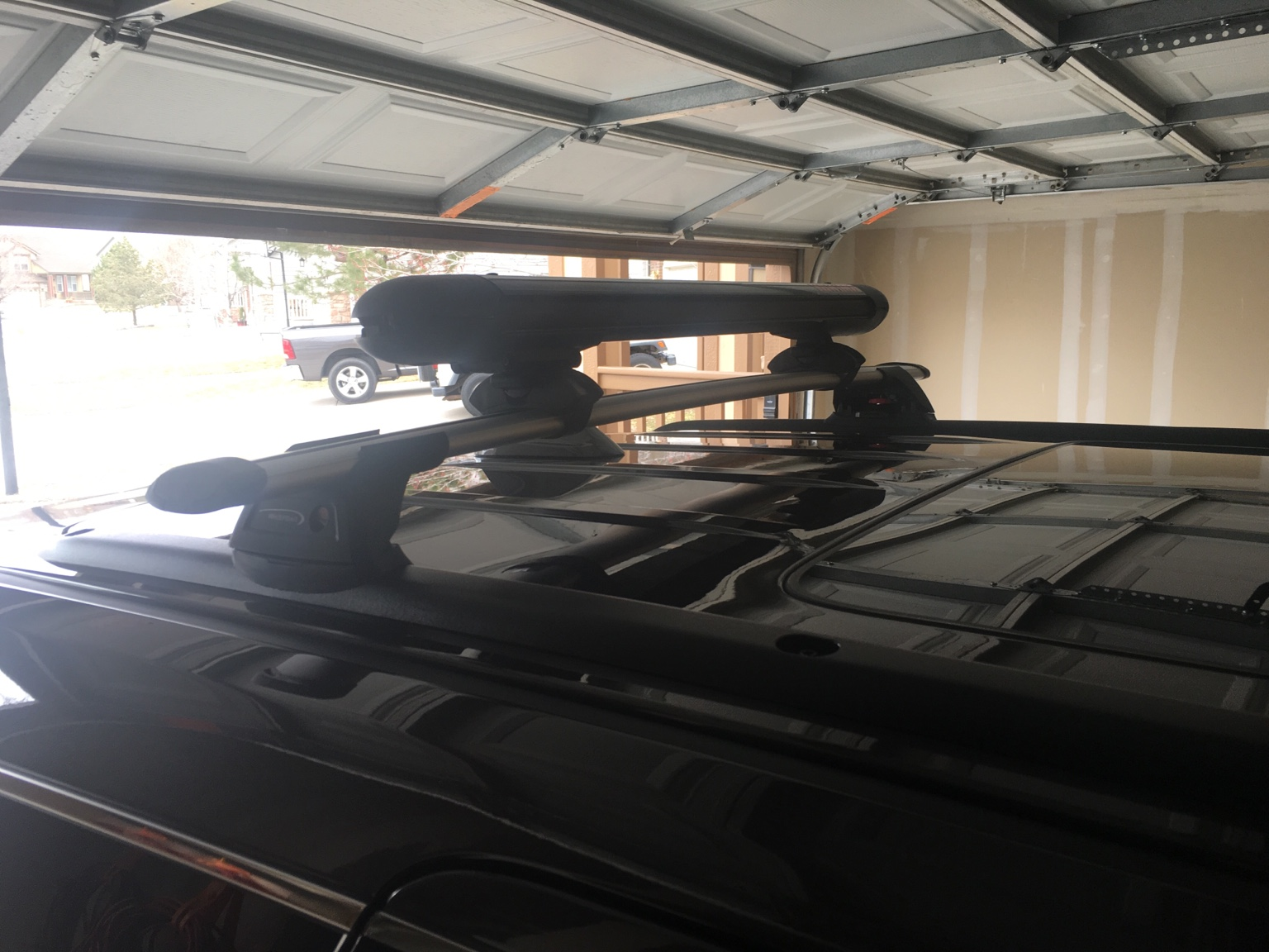 Thule Roof Rack Option For A 2014 Page 2 Cherokee Srt8