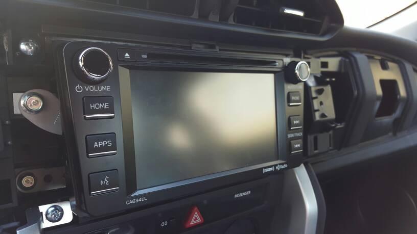 Subaru STARLINK HyperThread - Scion FR-S Forum | Subaru BRZ