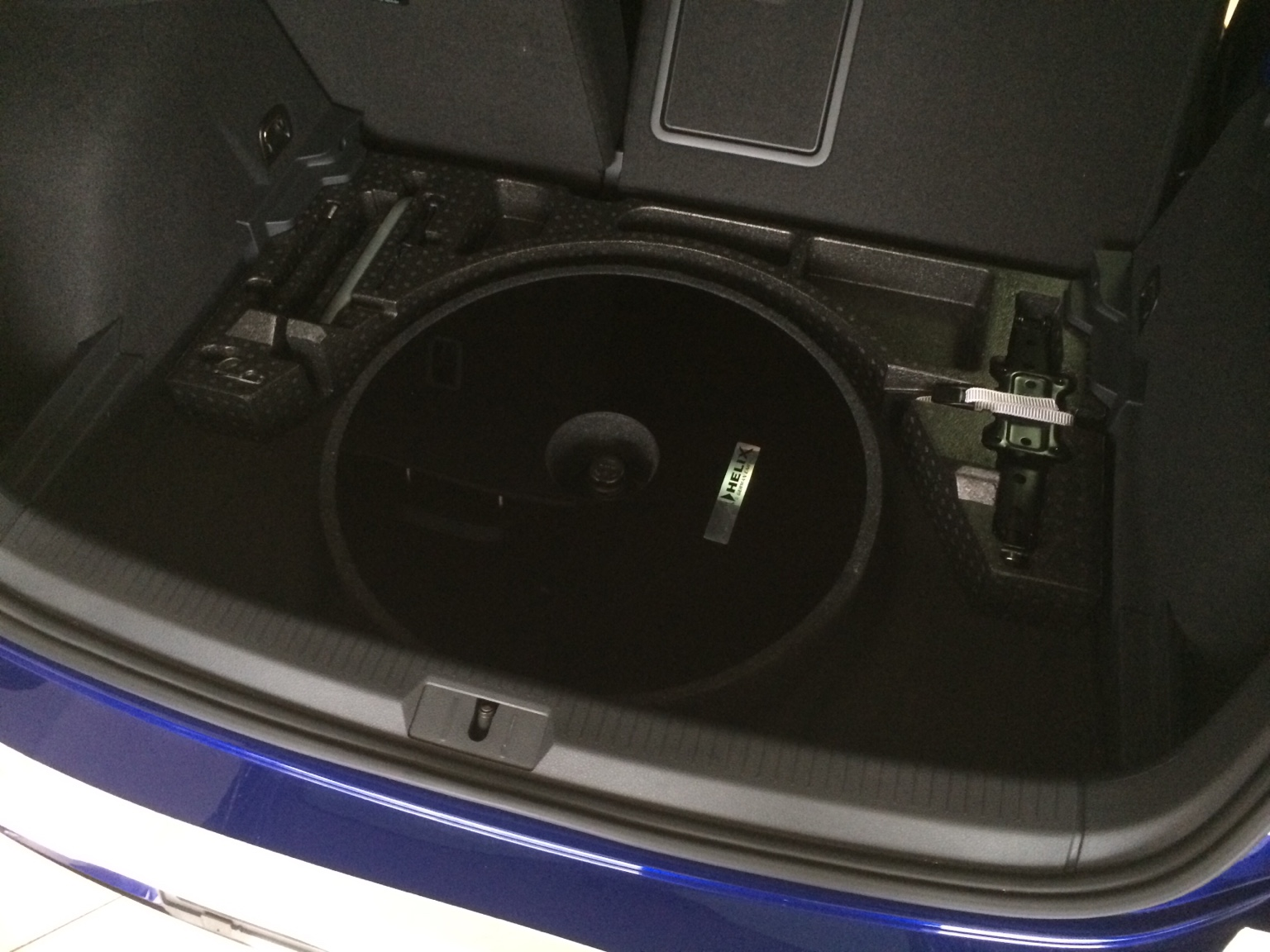 Vwvortexcom Helix Subwoofer And Golf R Helical Wire Harness Lay Really Nice Upgrade For Money