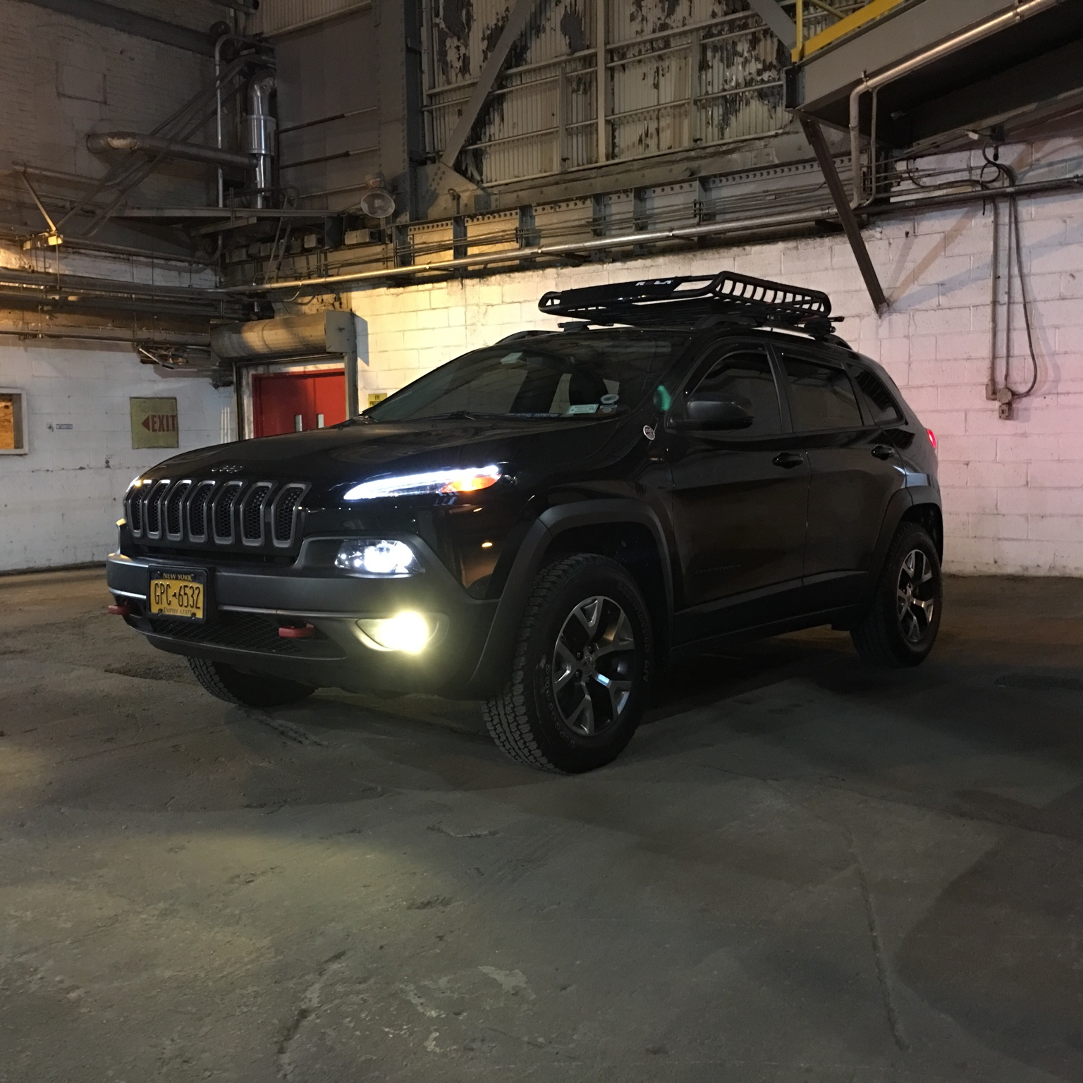 2014+ Jeep Cherokee Forums