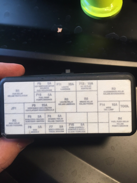help fuse box picture 2014 xmr 1000 can am atv forum rh can amforum com
