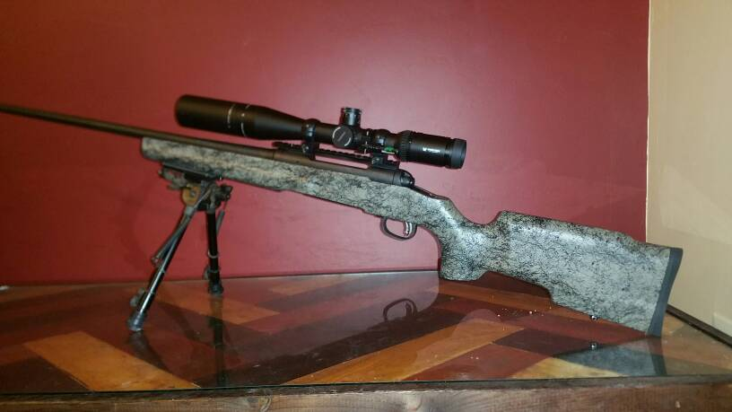 Aftermarket Stock for Savage 111  300 Win Mag | Rokslide Forum