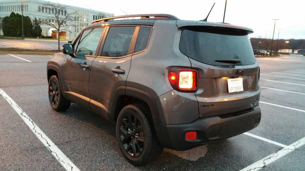 2016 jeep renegade forum