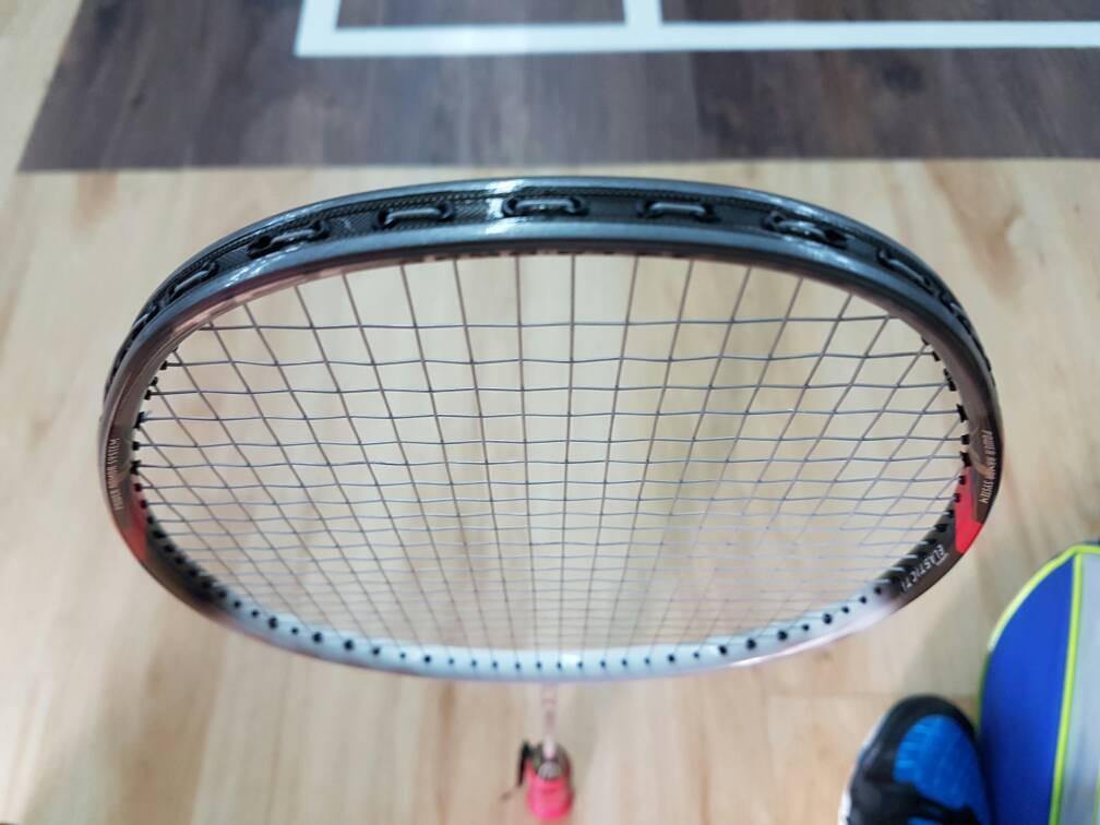 Yonex Armortec 900 Technique (MY)   BadmintonCentral