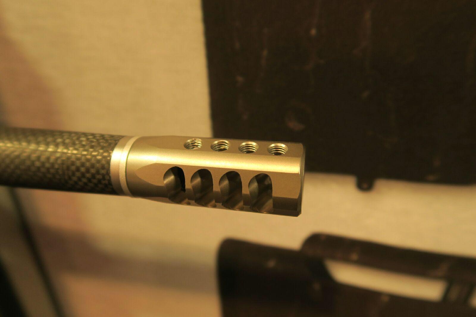 Christensen Arms Ridgeline | Rokslide Forum