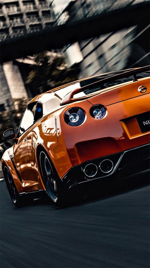 Best Nissan GTR wallpaper for iPhone 6 - iPhone, iPad ...