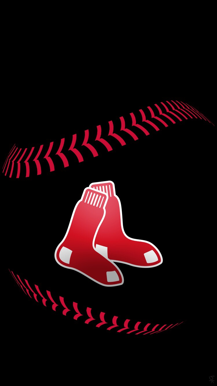 Sports themes wallpapers page 14 iphone ipad ipod - Red sox iphone background ...