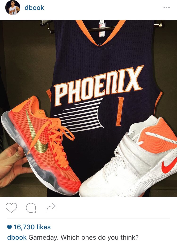 What Shoes Does Porzingis Wear