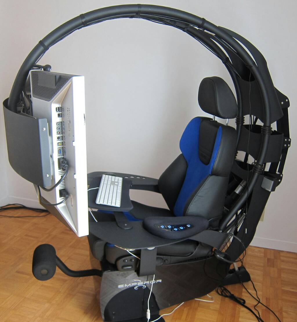Scelta Poltrona Quot Quot Gaming Quot Quot Quot Tom S Hardware Italia