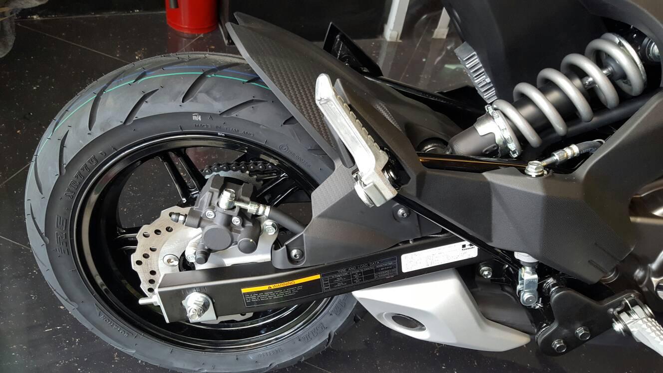 Honda Grom Kawasaki Z125 Dna Minibikes In General