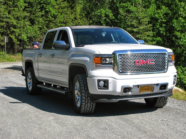 Truck Enthusiast >> What tire should I get? Toyo AT2 or Toyo RT - Wheels, Tires, & TPMS - GM-Trucks.com