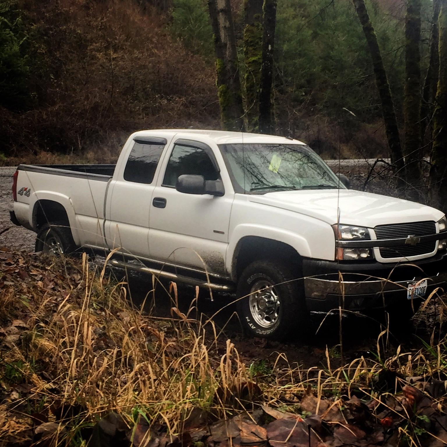 Zach's 2003 LB7 - Chevy and GMC Duramax Diesel Forum