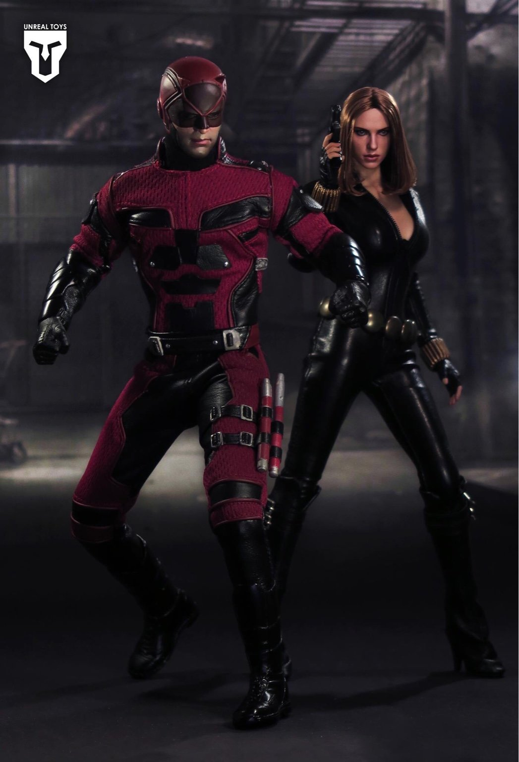I Would Like To See A Hot Toys 1 6 Daredevil From Netflix Page 33 Scale Female
