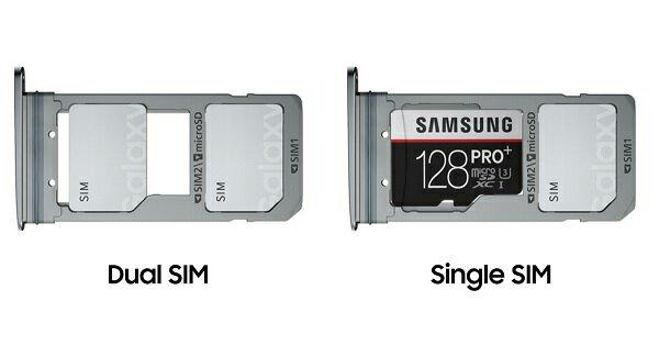 Samsung Galaxy S7 Sim Karte Einsetzen.Galaxy S7 S7 Edge Mit Dual Sim Nutzen