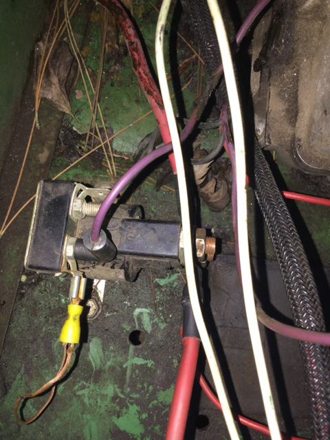 R72 Riding Lawn Mower Need Wiring Help Mytractorforum