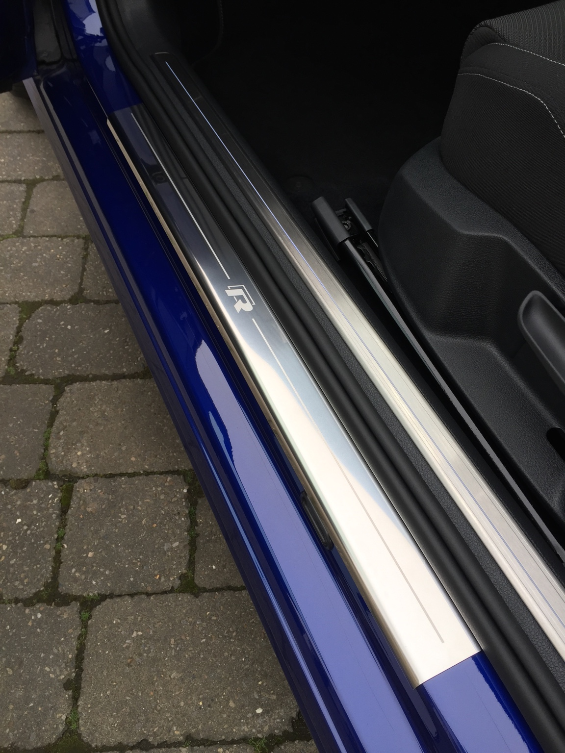 Lockwood International Sill Protectors Modifying Your Golf R Mk7 Vwroc Vw R Owners Club