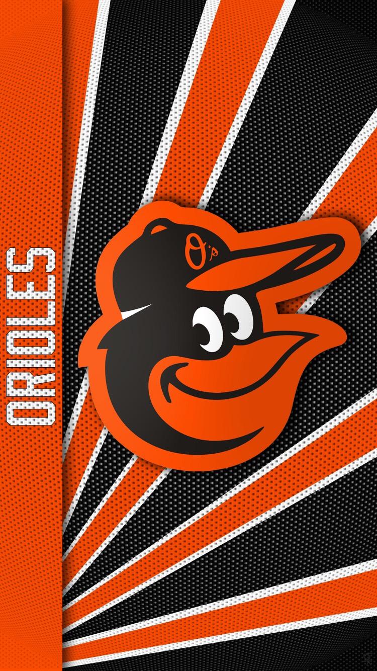4307 baltimore orioles logo - photo #23