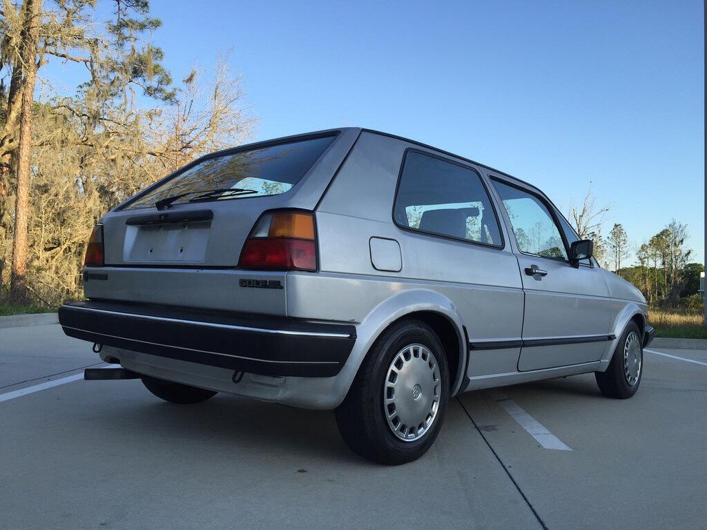 Vwvortex Com 1987 Mk2 Golf Gl L97a
